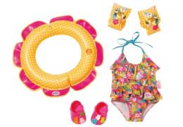 Zapf BABY born® Schwimmspaß Set, ab 3 Jahren