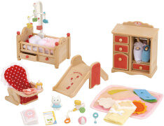 Sylvanian Families  5036 Babyzimmer