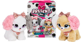 Spin Master Present Pets - Fancy