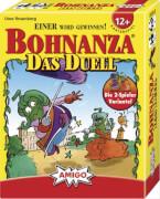 AMIGO 01658 Bohnanza - Das Duell