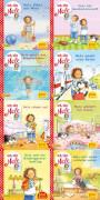 Pixi Bücher Nr. 1007, Familie Maus macht Musik, Taschenbuch