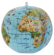 Aufblasbarer Globus Tiere