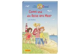 Conni EB 33: Conni und die Reise an s Meer