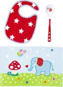 Die Spiegelburg - Geschenkset Meine erste Mahlzeit BabyGlück, ab 0-3 Jahre